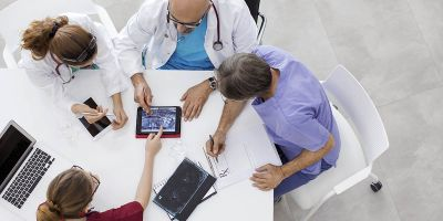 3 ways to achieve patient-centered care with interdisciplinary collaboration