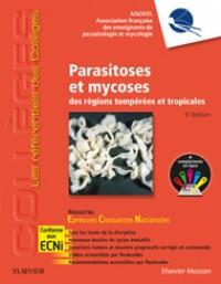 Parasitoses et mycoses des régions tempérées et tropicales