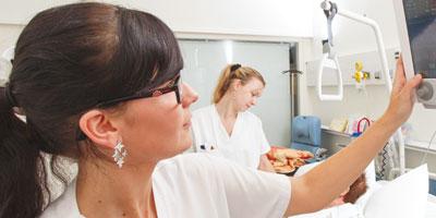 Les bonnes pratiques infirmières