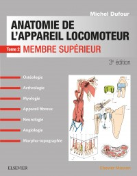 L'ensemble du programme d'anatomie des études de kinésithérapie en 4 tomes_3