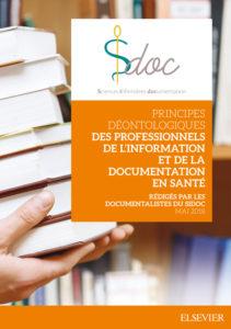 Principes déontologiques, par les documentalistes du SIDOC_2
