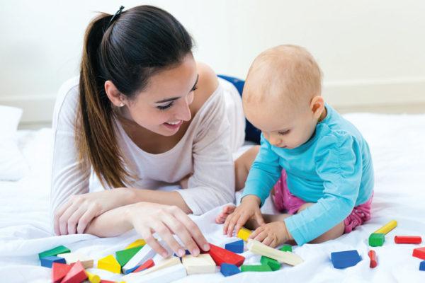 Le temps de l'enfant, un dossier de la revue MPE_2