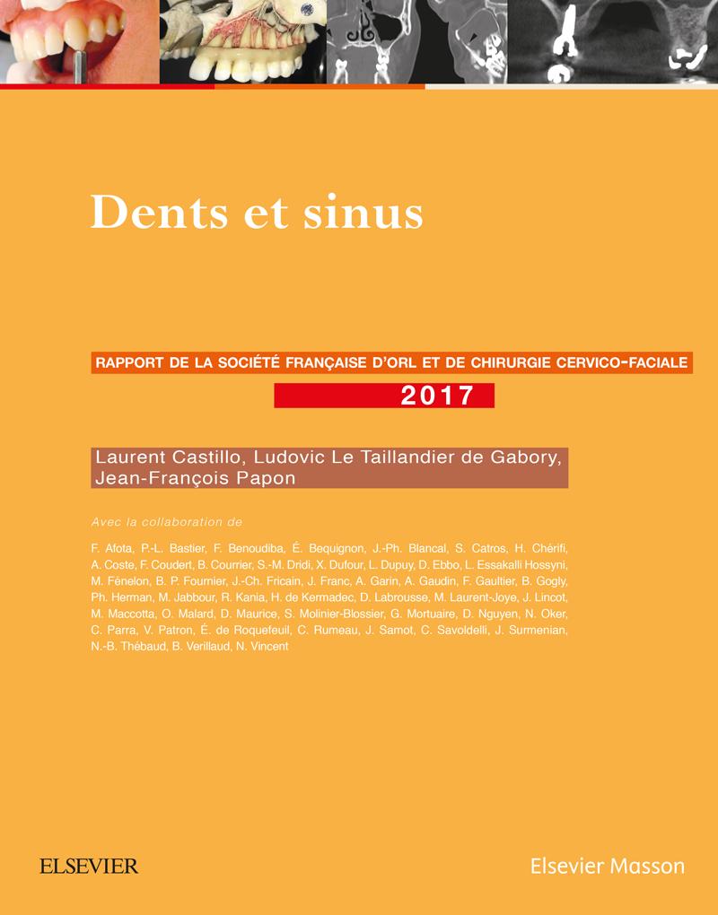Imageries sinusiennes : principes, techniques, résultats normaux et variantes