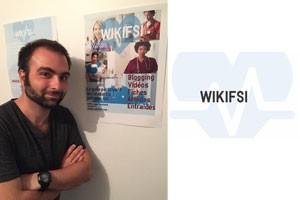 Julien nous parle de son site collaboratif spécial ESI-Wikifsi
