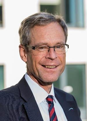 Prof. Stan Gielen, PhD