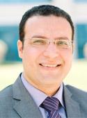 Ibrahim El-Sherbiny