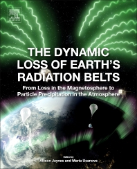 The Dynamic Loss of Earth's Radiation