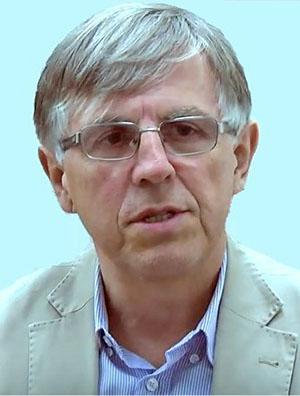 Ed Simons, PhD