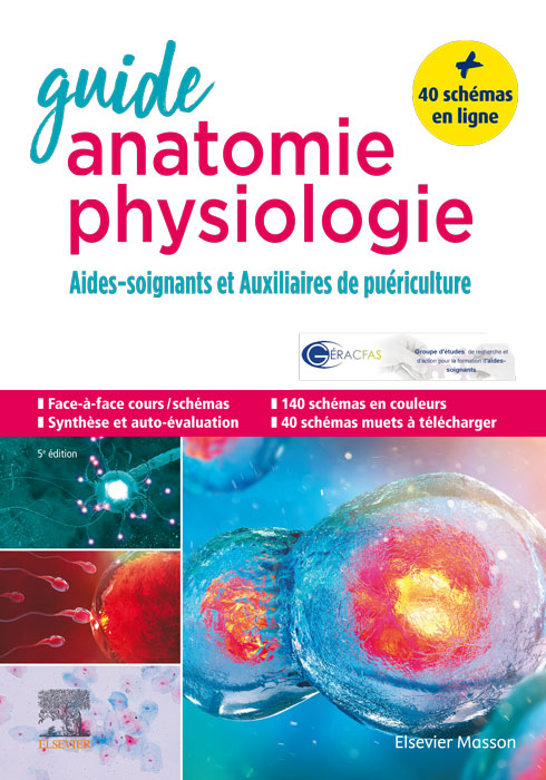 guide anatomie physiologie AS AP