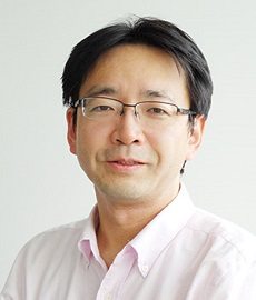 Portrait of prof Amane Koizumi
