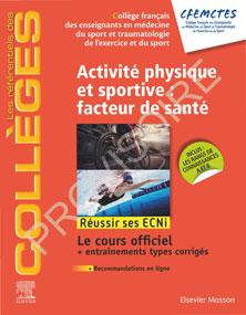 activité physique et sportive facteur de santé