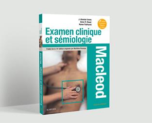 Examen clinique et sémiologie