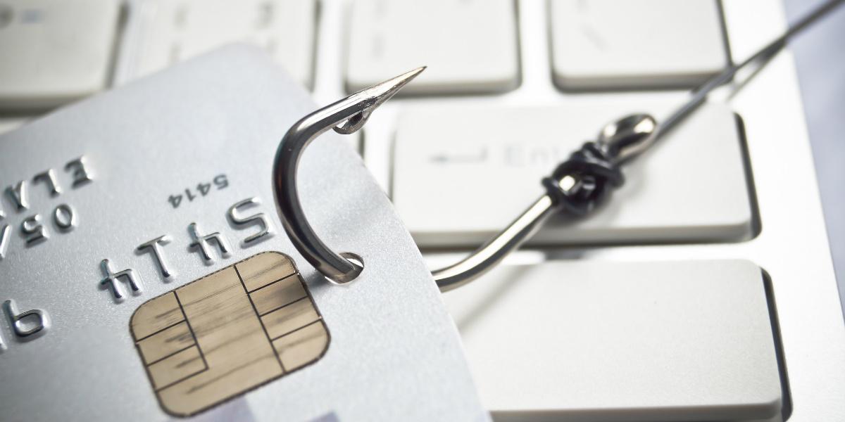 Fraudulent emails image