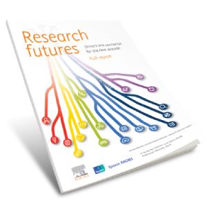 Research Futures report - Research Intelligence | Elsevier