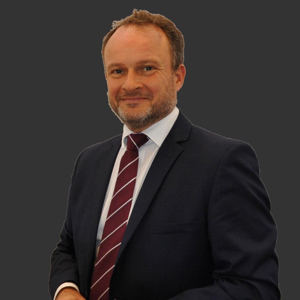 Bryan Davies
