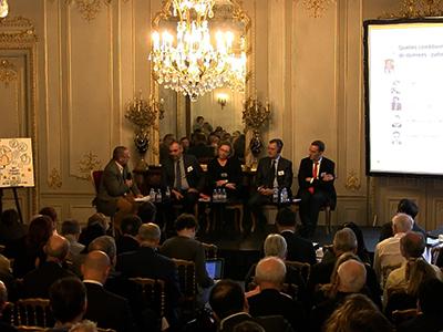 Symposium IA et Big Data - Elsevier 2019