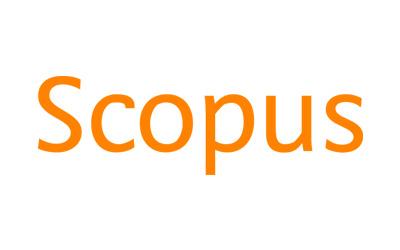 Scopus wordmark