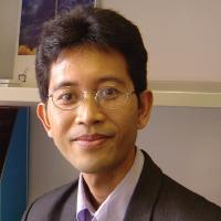 Dr. Nyoman Pujawan