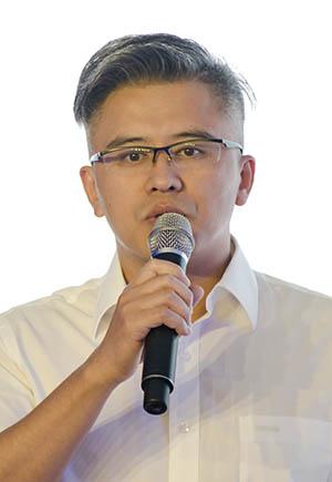 Feng Lu, MD