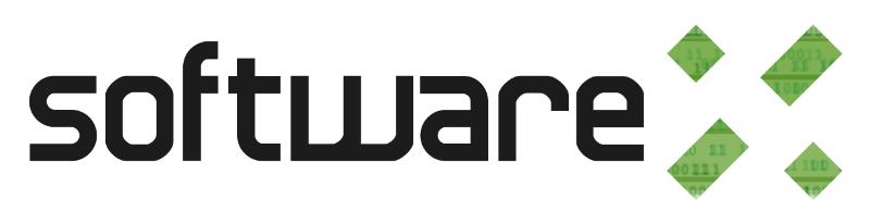 SoftwareX logo