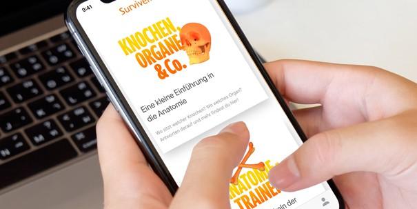 SurviveMedApp-Elsevier