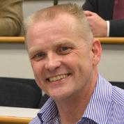 Tom Welton, OBE, CChem, FRSC, FCGI
