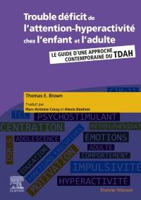 S'appuyant sur les connaissances et les recommandations actuelles, ce livre décrit en termes clairs, à travers une série de questionnements : -les fondements et les modèles du TDAH ;
