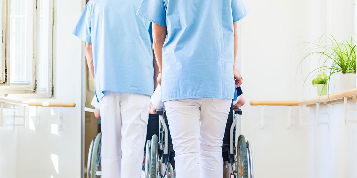 Nursing Now – die Bewegung, die die Welt der Pflege für immer verändern wird