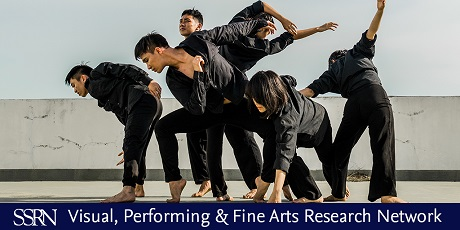 Visual, Performing & Fine Arts - Research Network | Elsevier