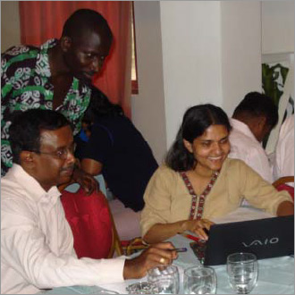 AuthorAID helps researchers become writers and mentors