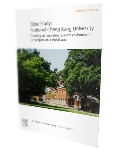 Case Study: National Cheng Kung University