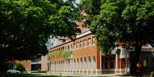 Case Study: National Cheng Kung University