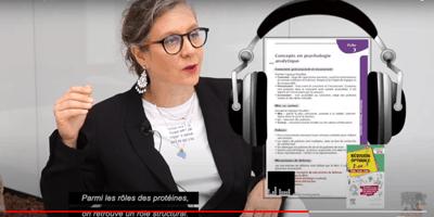 Stéphanie, Dir. éditoriale, présente Révision optimale 3 en 1