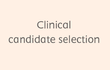 Clinical candidate selection - Reaxys for Pharma