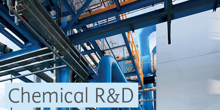 Image for industrial gas company