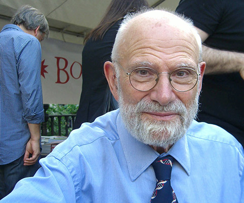The science community remembers Oliver Sacks