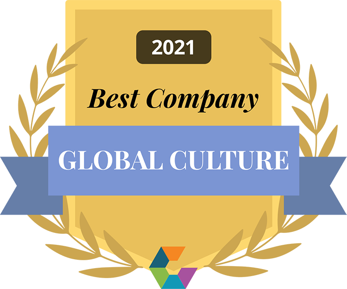 Best Global Culture 2021 Award