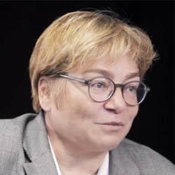 Prof Martina Schraudner, PhD
