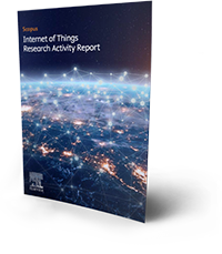 Internet of Things Research Activity Report