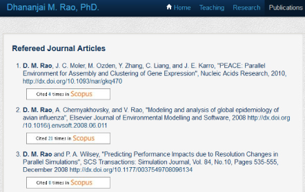 Illustration of Refereed Journal Articles | Elsevier
