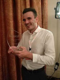 Josh Barham - Prize