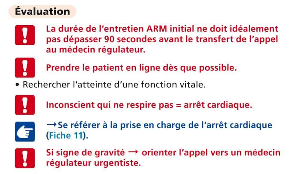ARM : malaise
