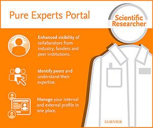 Online tool helps universities attract collaborators and funding