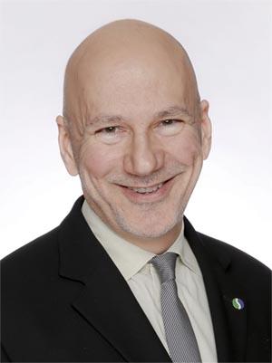 Prof Mark Kamstra, PhD