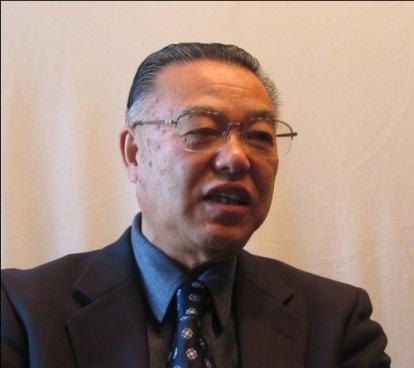 Mitsuo Nagamachi