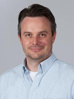 Dr Matthew Disney