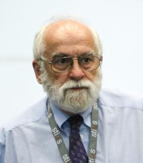 Janos J Bogardi, PhD