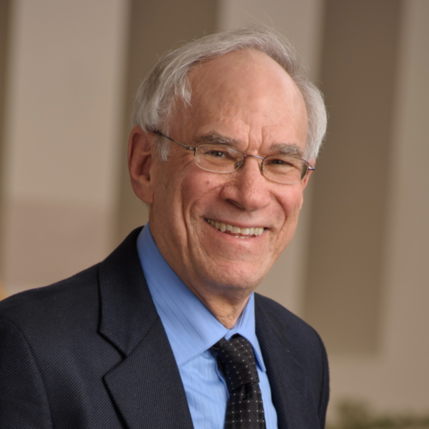 Professor Fred Grinnell