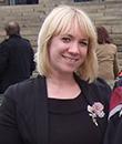 Dr Caroline Orr