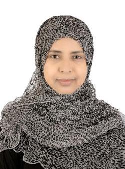 Ghanya Naji Mohammed Al-Naqeb, PhD